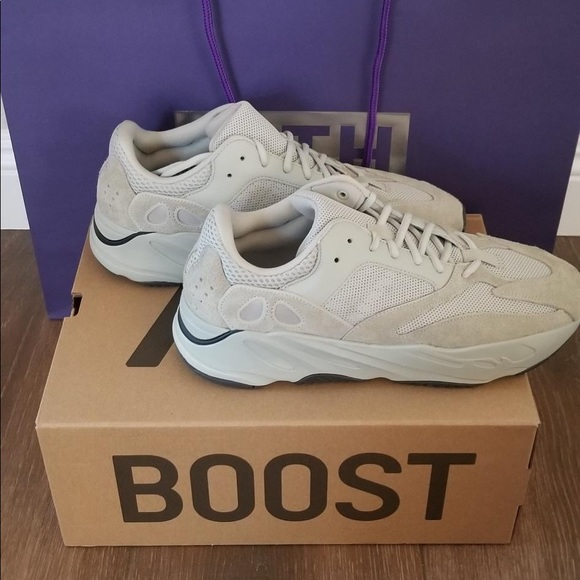 cheap for discount a8957 adeb8 adidas Shoes   Yeezy Boost 700   Poshmark